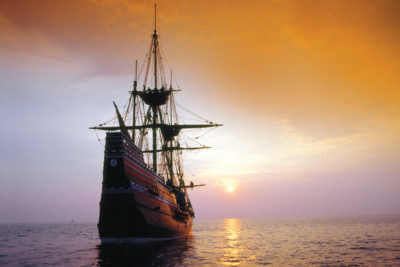 A New Mayflower Compact for 2020