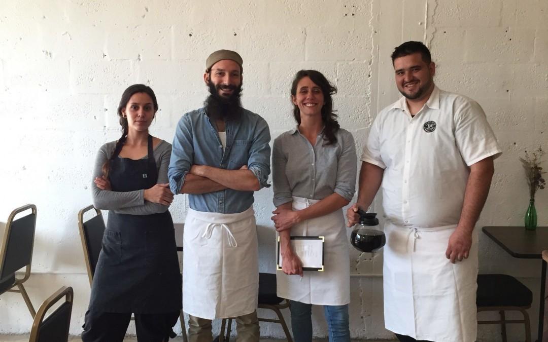 New Kosher Deli May Be Miami's Hippest Restaurant