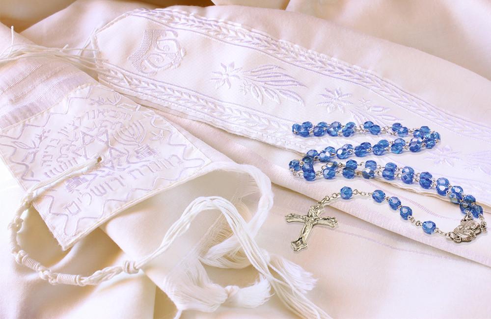 Confessions of a Catholic With a Jewish Neshamah
