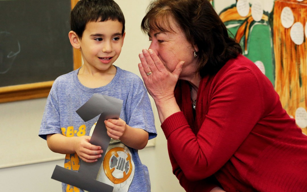 JCC Preschoolers Learn Anti-Bullying Techniques and Tips