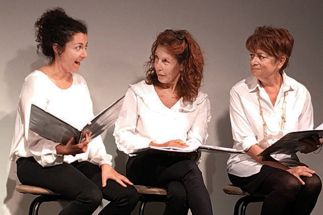 Show Offers Rare Glimpses of Lives of Women Rabbis