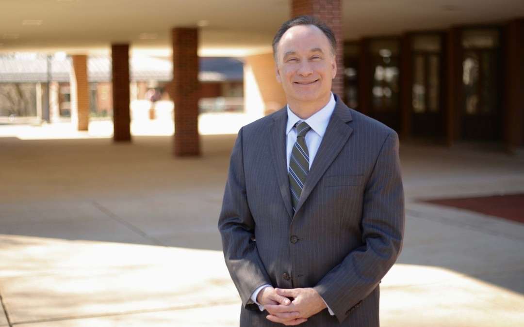 Stevenson University Appoints New President