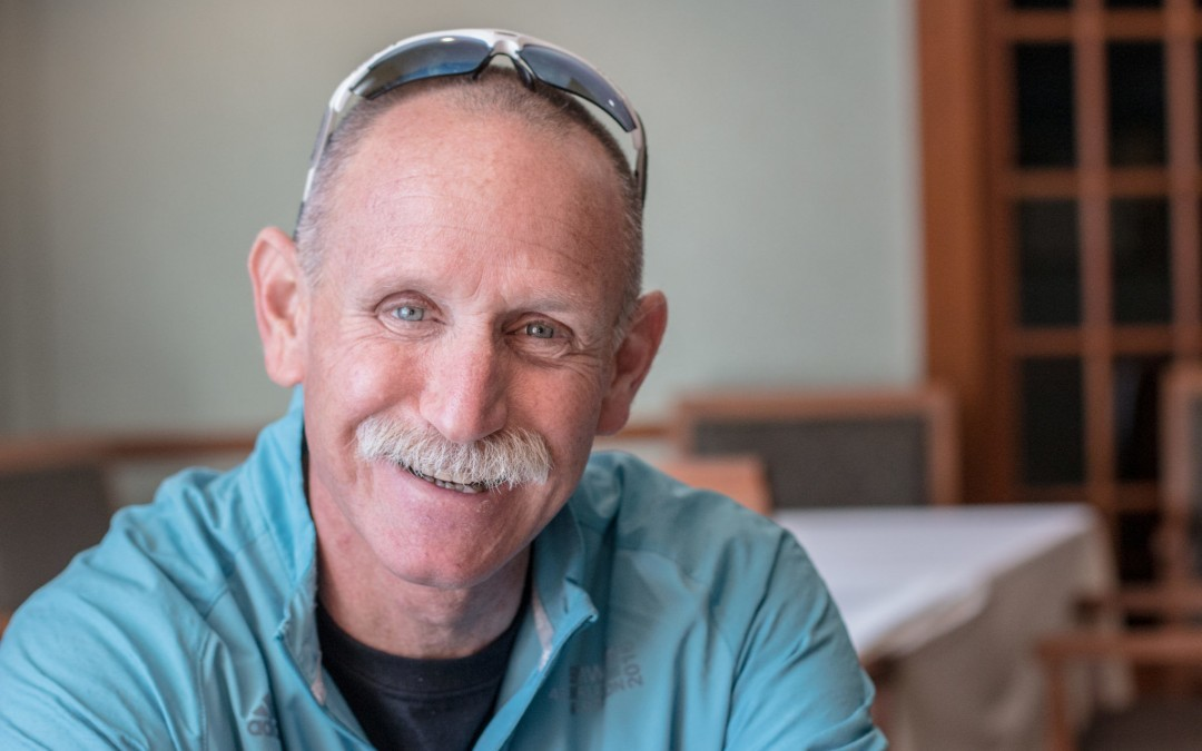 Israeli Veteran Hopes His Story Motivates Others