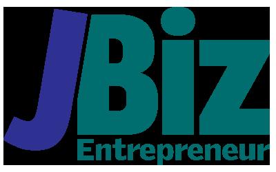 JBiz - The Entrepeneur Issue