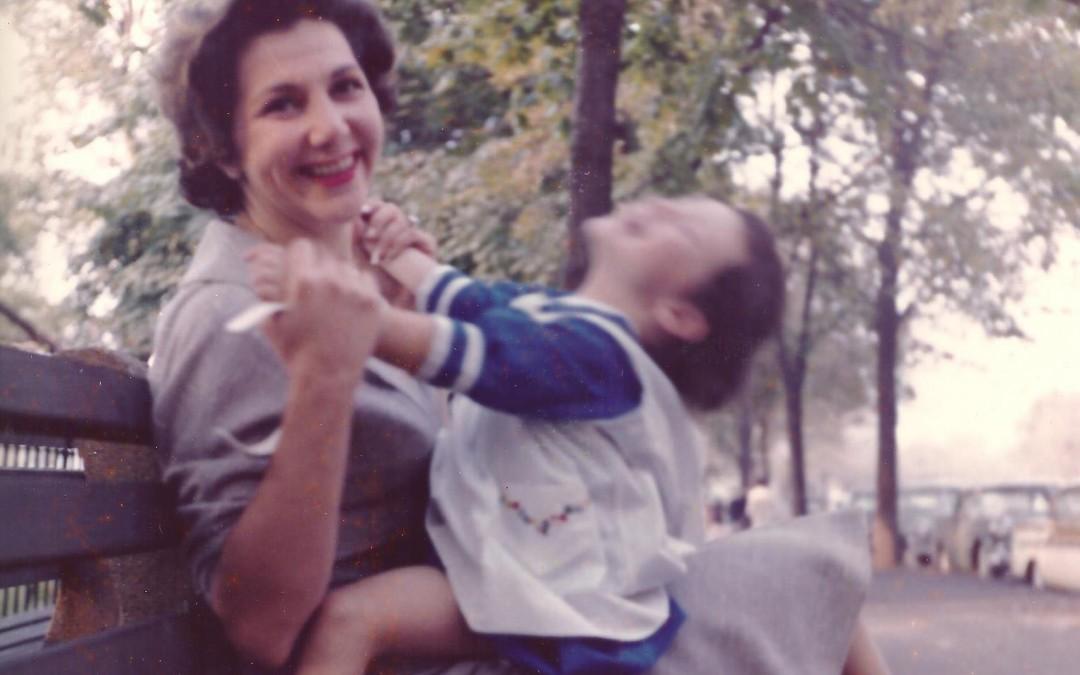 Writer Recalls Mom's Unique Way of Being Jewish