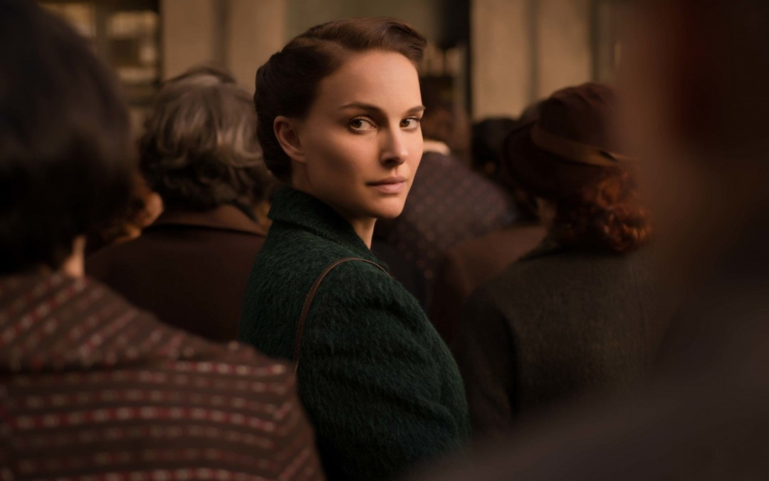 Natalie Portman's New Film Accentuates the Positive