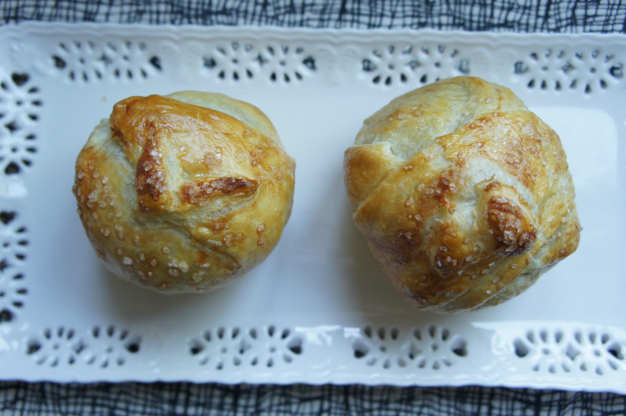 Rosh Hashanah meals