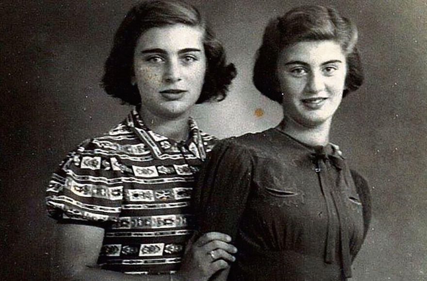 Dutch Survivor's Diary Called an Anne Frank Story with a `Happy Ending'