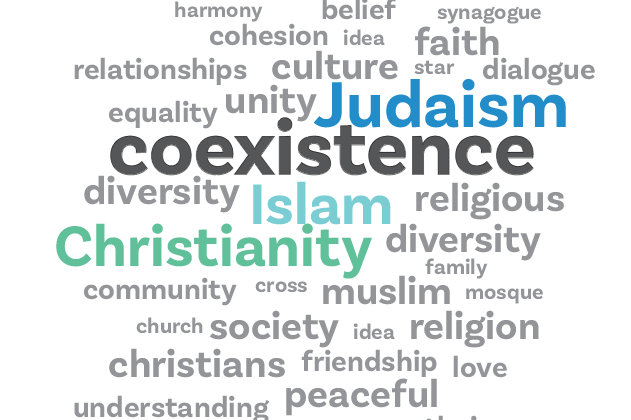 Program Promotes Interfaith Dialogue in Howard, Montgomery Counties