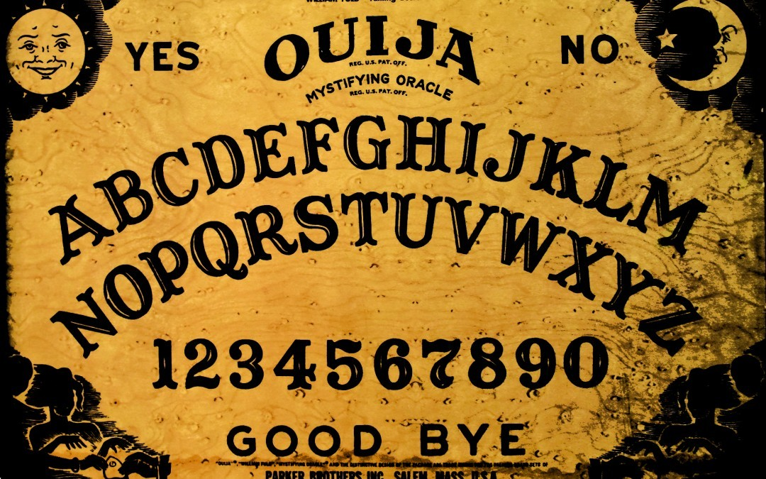 Uncovering The Ouija Board And Its Charm City Roots Jmore