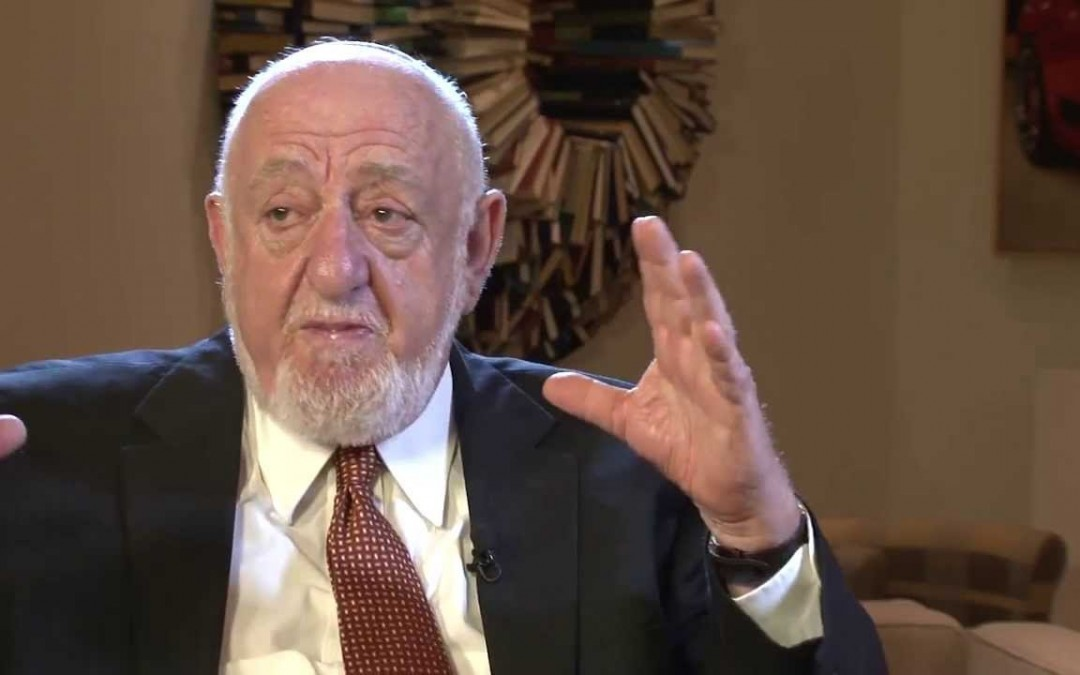 Educator Calls on Diaspora to Address Israel's Thorniest Issues