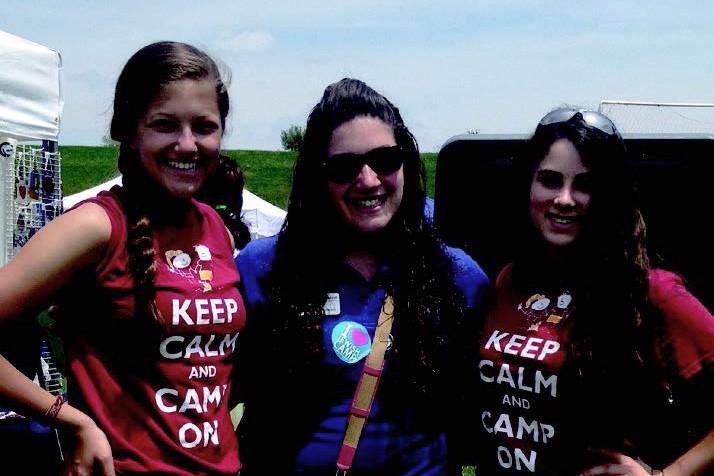 Meet Camp Expert Janna Zuckerman