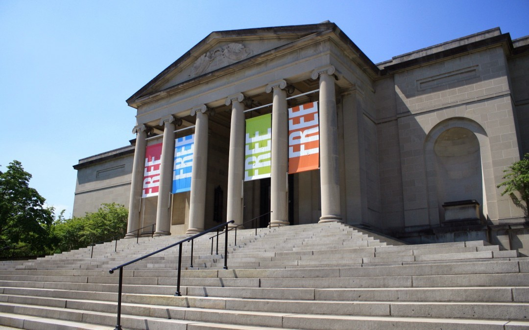 Baltimore Museum of Art Announces Historic Gift