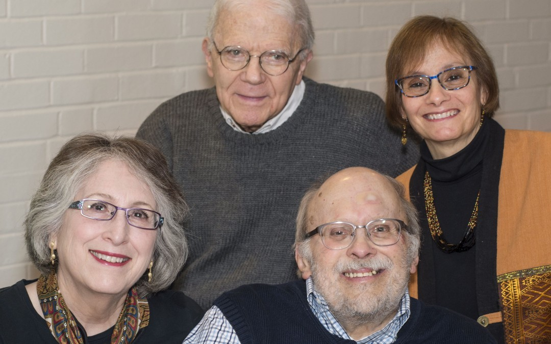 Teacher Donates Kidney to Colleague's Ailing Husband