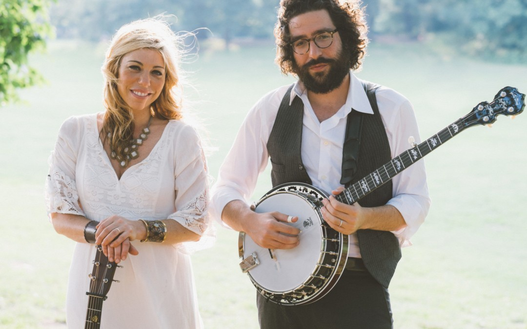 Jewish Americana Music Gets its Moment in the Spotlight