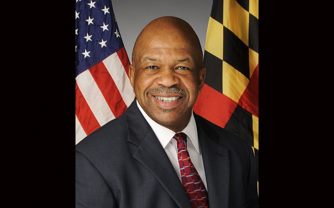 Jmore Exclusive: Catching Up with Rep. Elijah E. Cummings