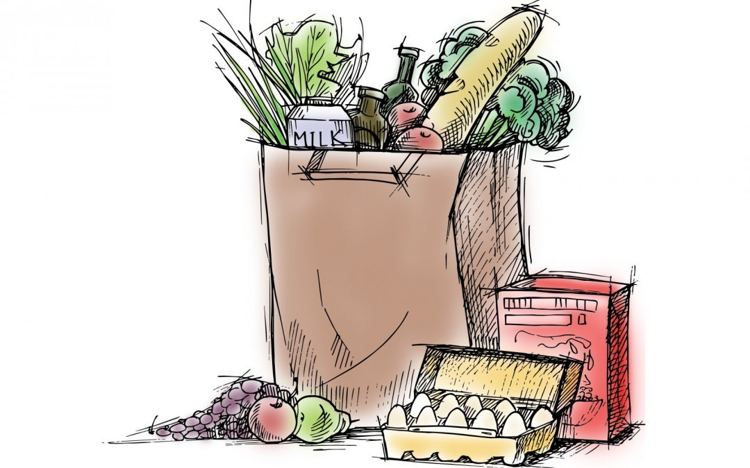Food on the 15th Helps Needy Howard County Seniors