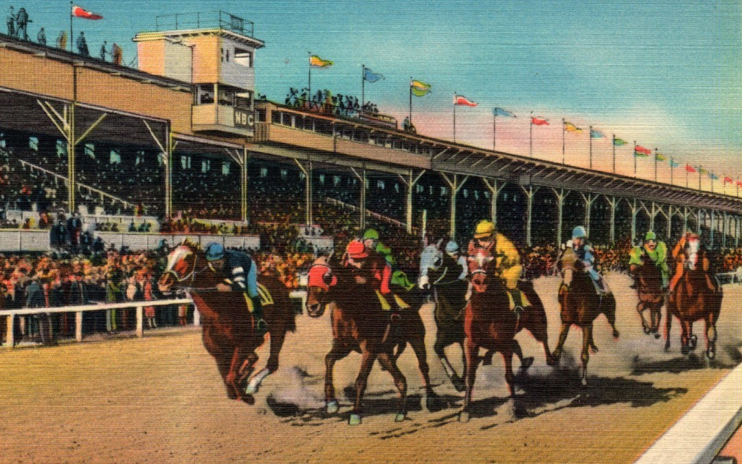 Remembering Pimlico's Glory Days
