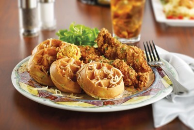 Miss Shirley's Spring Menu, Check Out 'Taste of Pikesville'