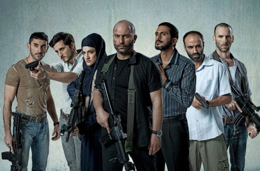 Hollywood Execs Offer Support to Netflix After Boycott Threat Over 'Fauda'