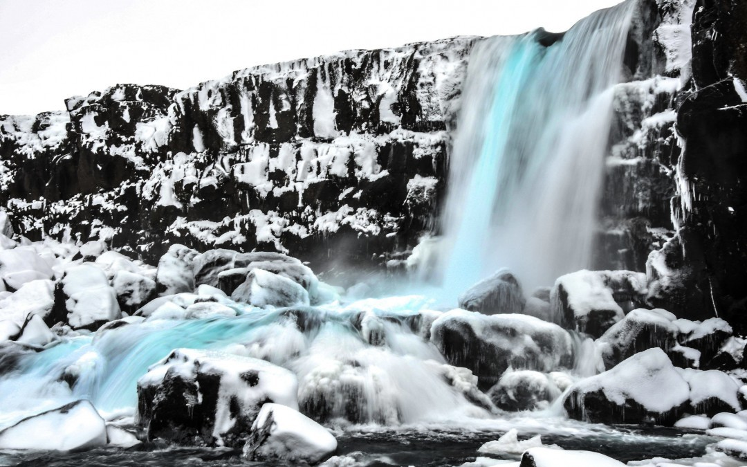 Iceland in February — A Great Spot for Geology Geeks