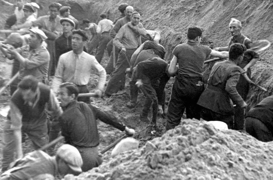 Science Helped Verify Holocaust Escape Story