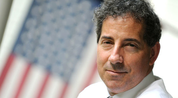 Jmore Exclusive: Talking to Rep. Jamie Raskin