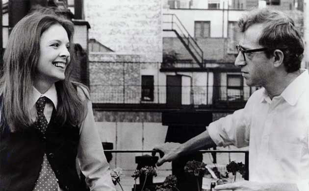 How Woody Allen Liberated Us