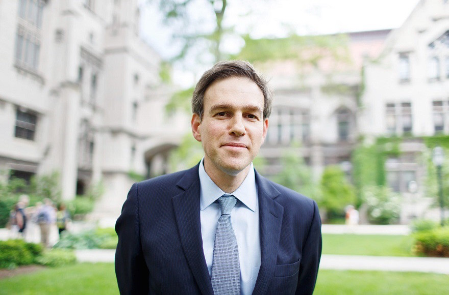 4 Things to Know About New York Times Columnist Bret Stephens