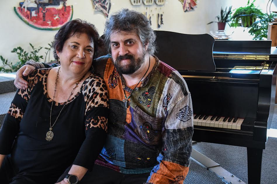 Celebrating Two Decades of Making Beautiful Music