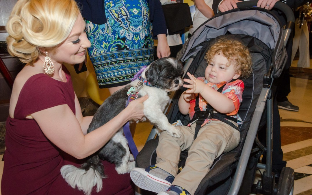 Black Tie & Tails Gala Offers New Leash on Life