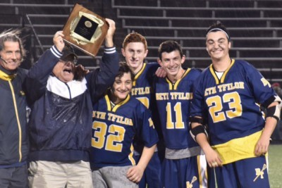 Beth Tfiloh Wins First Lacrosse Championship