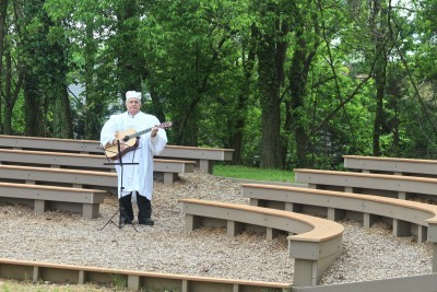 Chizuk Amuno to Host Special Outdoor Musical Shabbat Service
