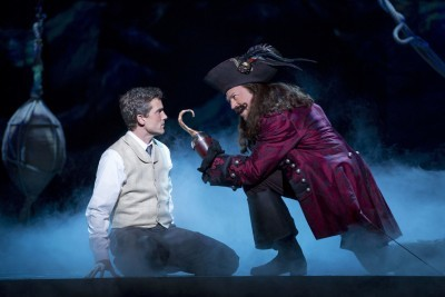 Contest — 'Finding Neverland' Ticket Giveaway