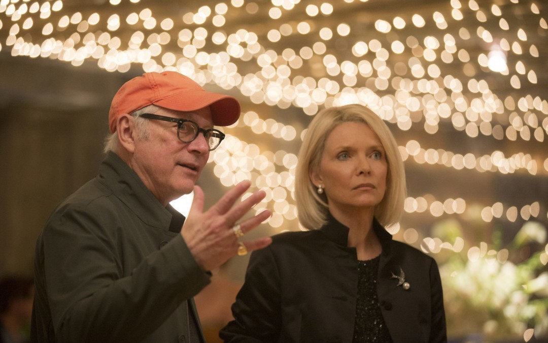 Jmore Exclusive with Baltimore Filmmaker Barry Levinson