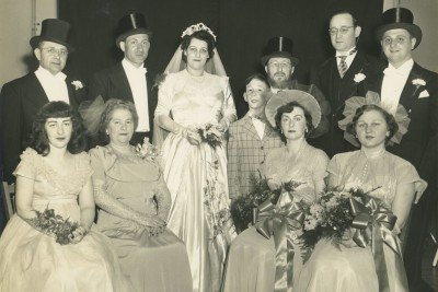 JMM Exhibit Celebrates Maryland Wedding Stories
