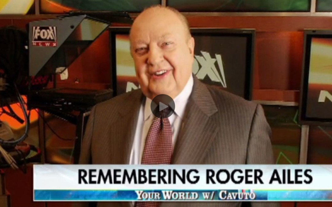 Roger Ailes' Enduring Legacy — An Alternative Reality