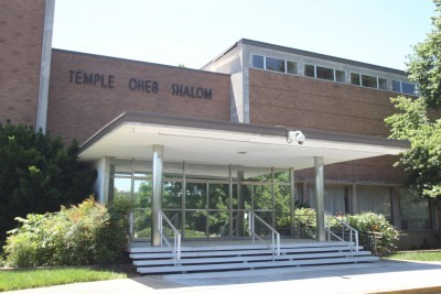 Boards of Har Sinai, Oheb Shalom Approve Merger Plan