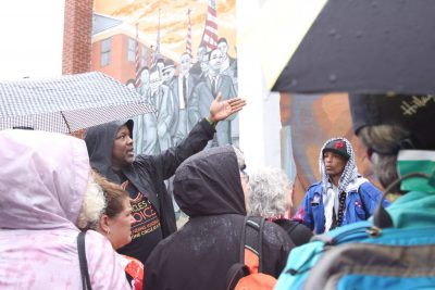 Why Perceptions Matter in 'The Tragedy of Baltimore'