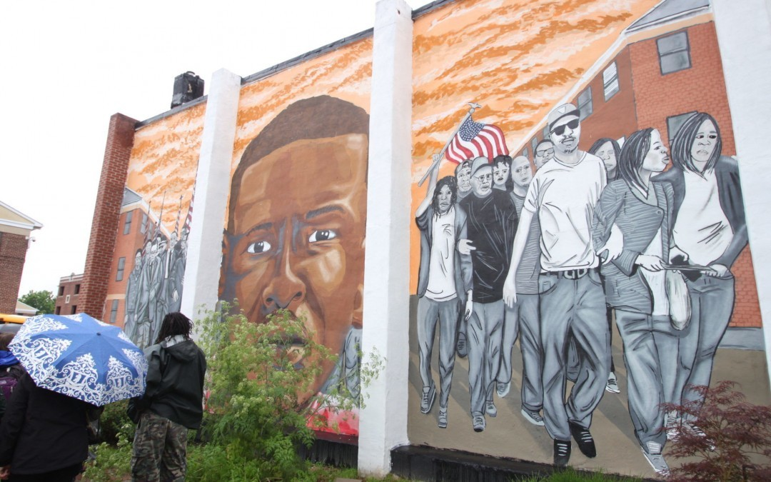 Memories of Freddie Gray and those Fiery 'Five Days' of Reckoning in Baltimore