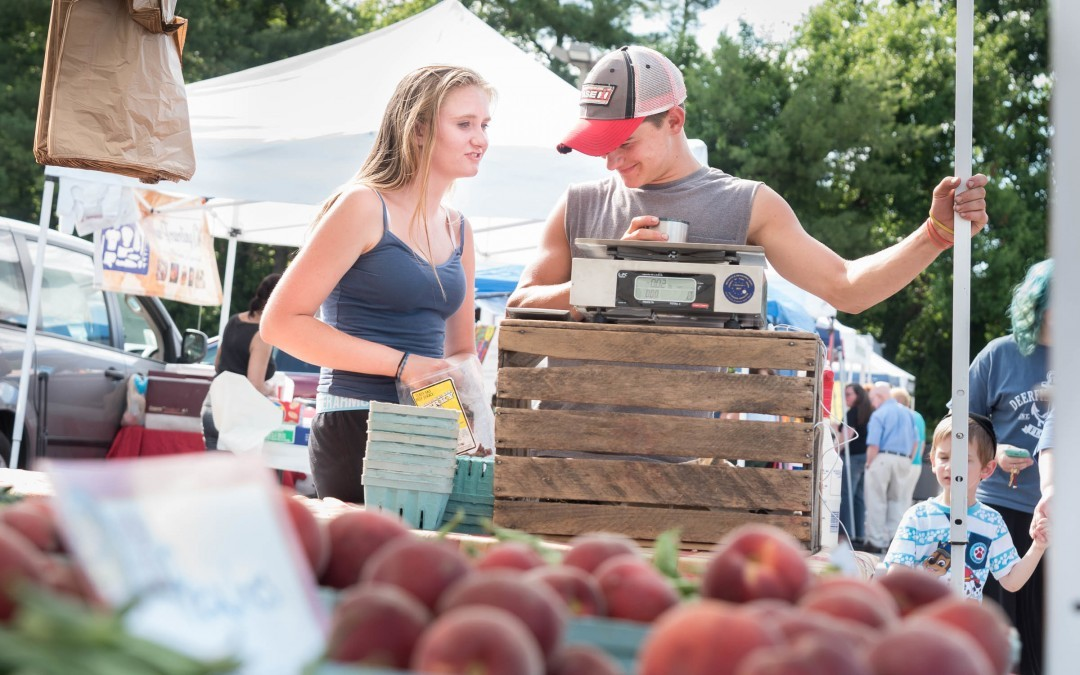 Pikesville Farmers Market to Return on June 2nd