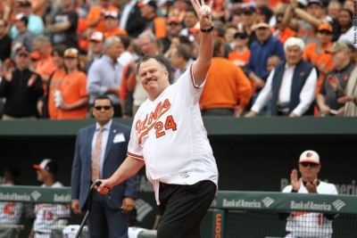 A Personal Reminiscence of O's Sportscaster Fred Manfra