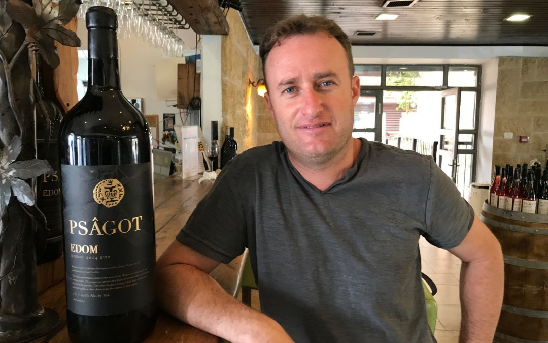 The West Bank's World Class Wines Have Israelis Toasting the Settlements