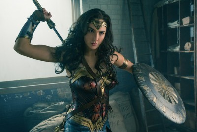 'Wonder Woman' Tops 'Spider-Man' as Biggest Non-Sequel Superhero Movie