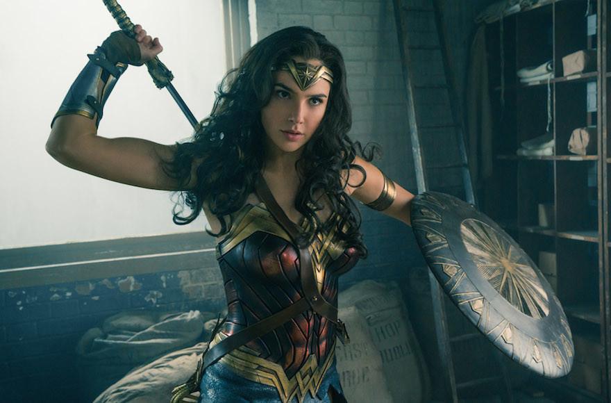 'Wonder Woman' Tops 'Spider-Man' as Biggest Non-Sequel Superhero Movie