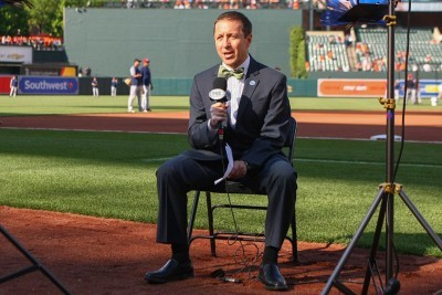 Ken Rosenthal: Large Shadow