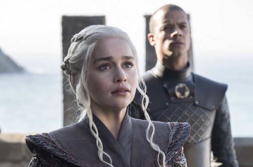 'Game of Thrones': 7 Jewish Facts About the Hit Series