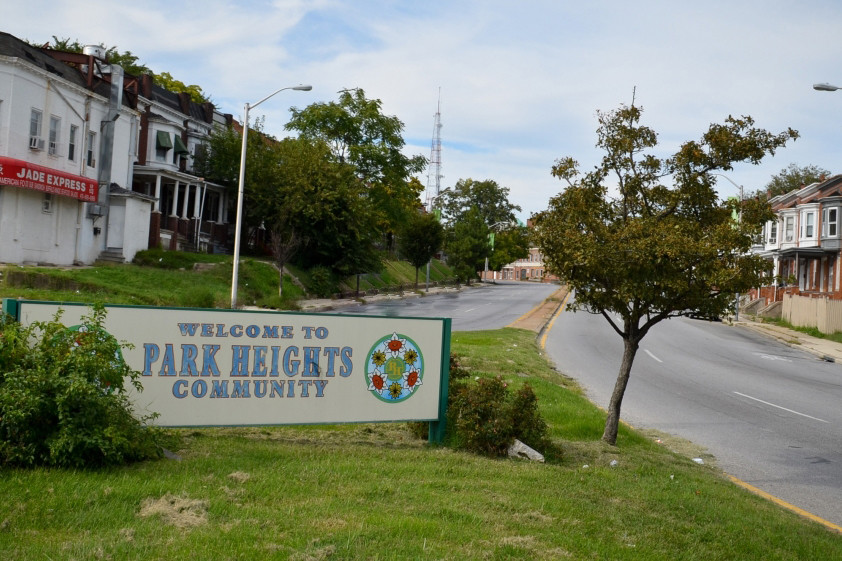 City Unveils Plan for Investment in 4 Zones, Including Park Heights — Baltimore Fishbowl