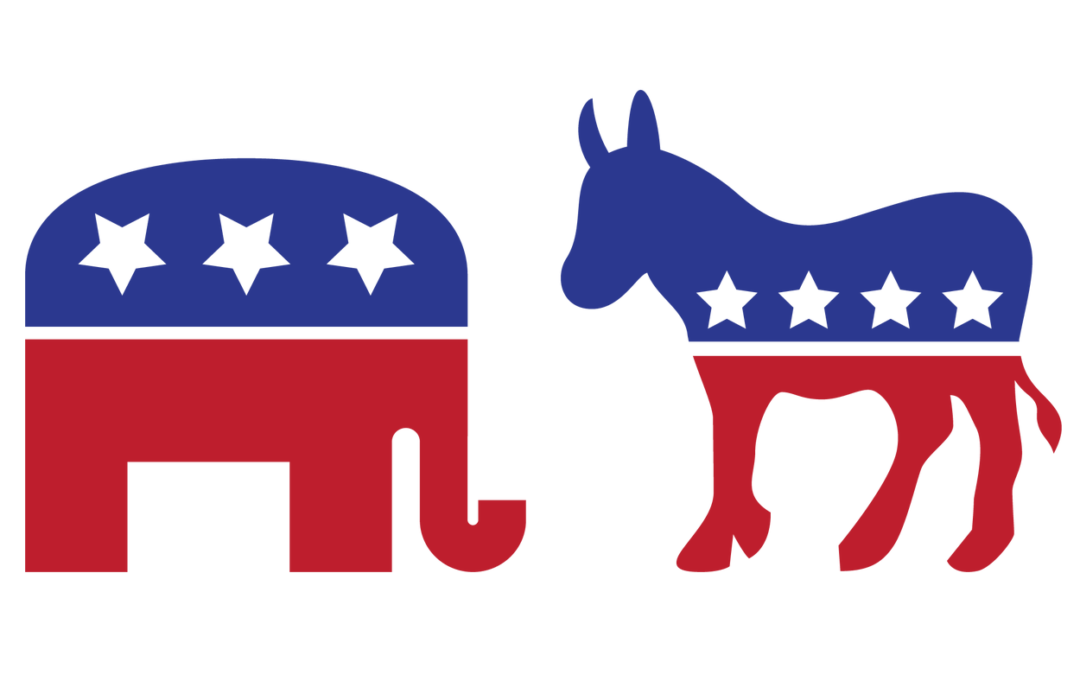 Creating the Ultimate Political Party