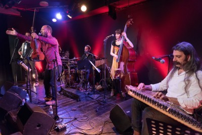 5 Jewish Cultural Festivals to Rock Your Summer